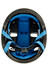 ABUS Scraper Kid v.2 Kask Dzieci niebieski